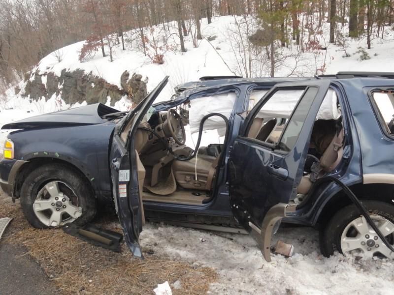Norton Ma Car Accident