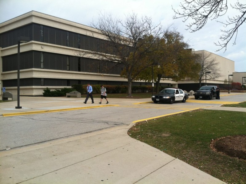 Palatine Police: Anatomy of the School Shooter, Lockdowns | Palatine ...