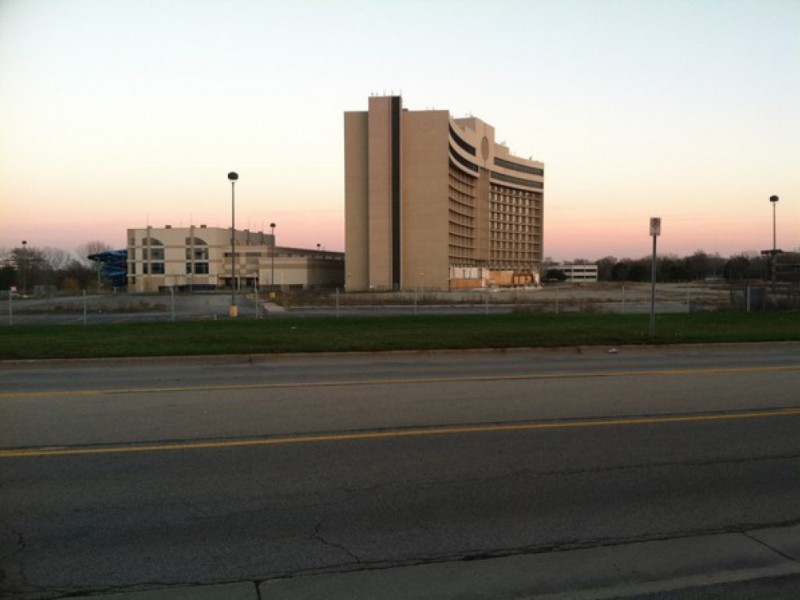 250 Million Arlington Downs Project Officially Begins