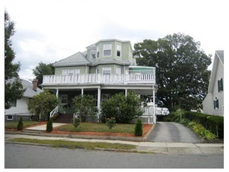 sold 3 multi family homes sold this week medford  ma patch
