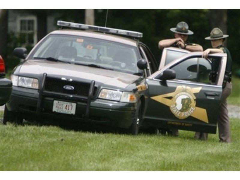 State Police Make Arrests On New Hampshire Highways