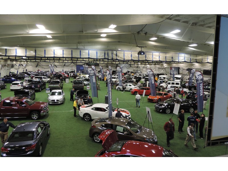 Second Annual Auto Show Is In Bedford This Weekend Bedford NH Patch - Nh car show bedford