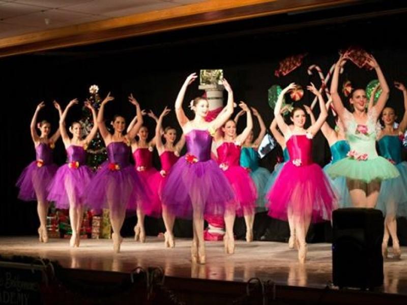 Belinda Bridgeman Academy Of Dance Presents 'The