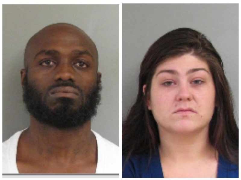 Great Pair Indicted For Robbing, Beating Naked Man At Red Roof Inn   Salem, NH  Patch