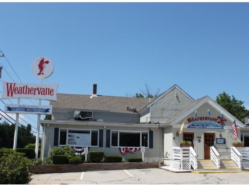 Weathervane Restaurants New Hampshire