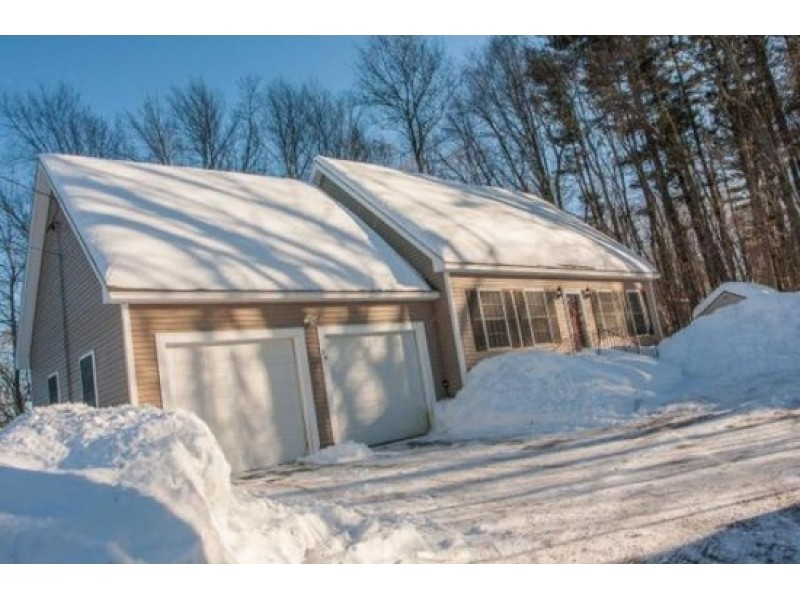 Milford Home of the Week: 24 Walker St. | Milford, NH Patch