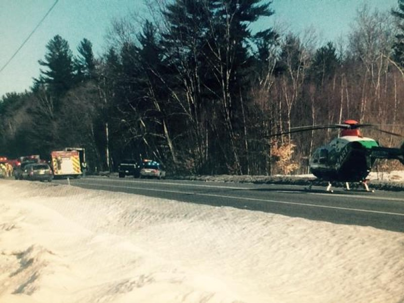 Brentwood Nh Car Accident