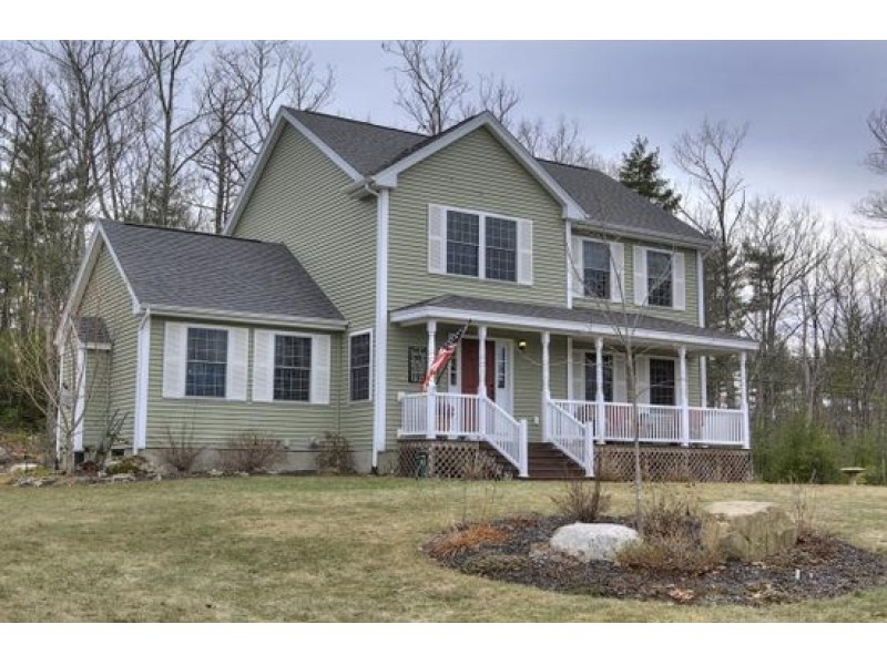 This Energy Efficient Milford Home Is For Sale Milford