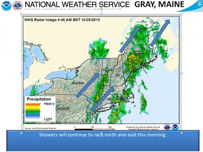 Nws Issues Coastal Flood Warning Portsmouth Nh Patch