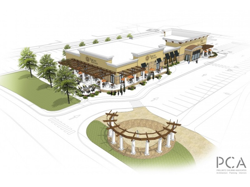 Lovely ... Tuscan Kitchen U0026 Market Breaks Ground In Portsmouth  ...