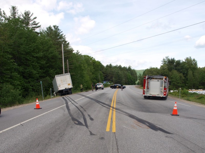 Nh teen killed after collision with box truck concord for State motors manchester nh