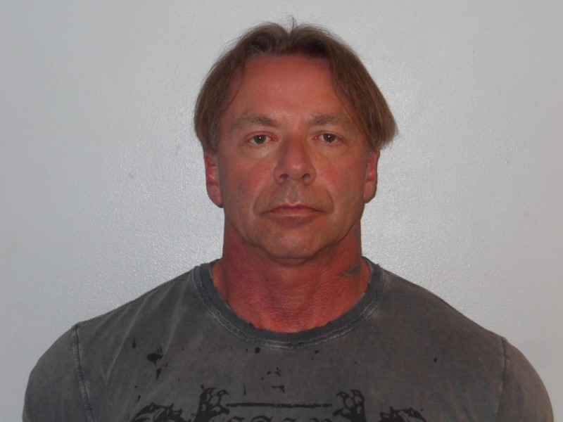 Concord Man Arrested on Synthetic Steroids Charge: Log