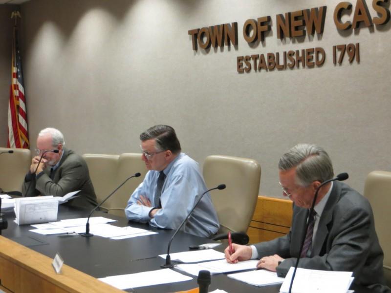 Chap Crossing: Board Has \'No Objection\' to Housing Law | Chappaqua ...