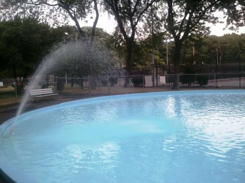 Where To Go Swimming For A Day Fort Lee Nj Patch
