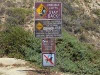 Blacks Beach Exposed: Patch Bares it All - La Jolla, CA Patch