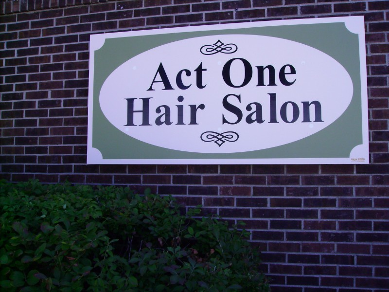 Act One Hair Salon Says Goodbye Geneva Il Patch