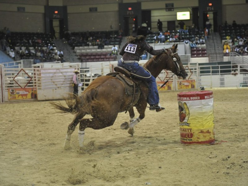 Photos: Black Rodeo at The Show Place Arena   Upper ...