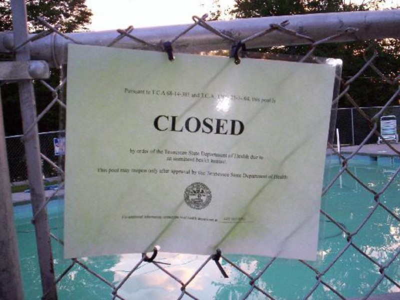Stoneham Pool Closed Residents React To Fall River Drowning Tragedy Stoneham Ma Patch