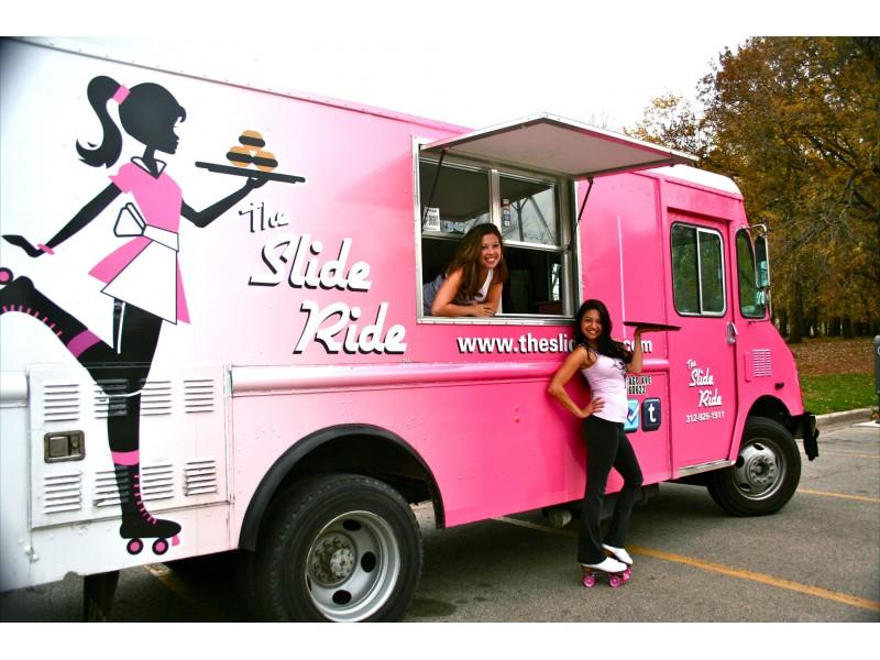 Wheaton Food Truck