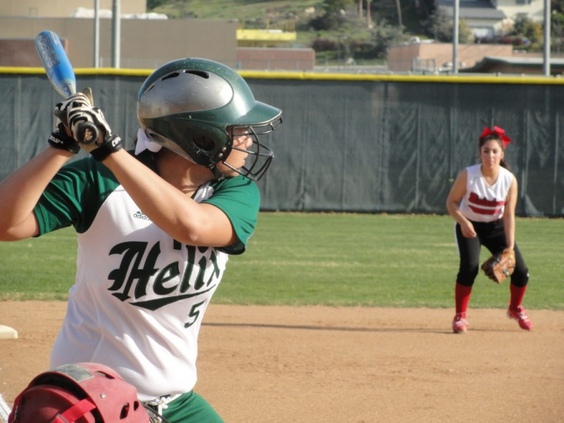 Image result for helix high school softball