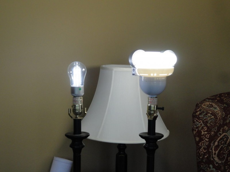 ... Switch Off: Incandescent Bulbs Soon Will Burn Out For Good 0 ... Gallery