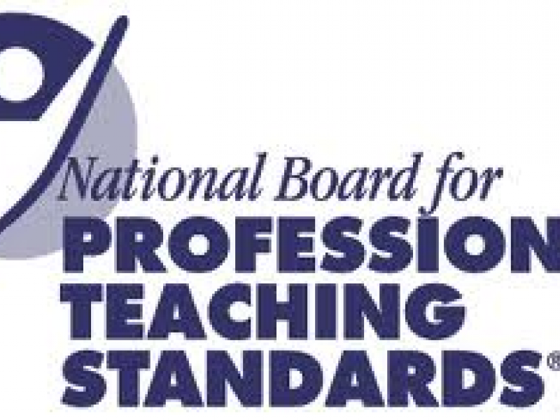 Two Valley View Teachers Achieve National Board Certification