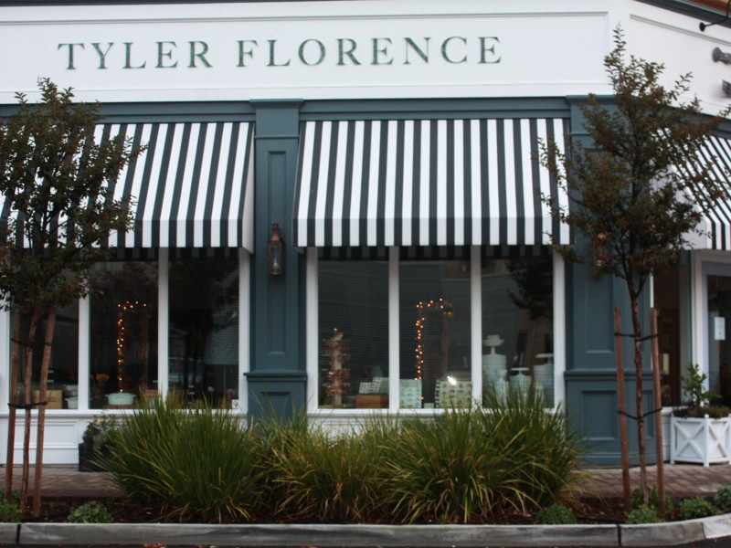Why Did Tyler Florence Leave Napa Mill Valley Ca Patch