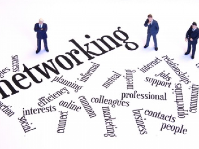 5 keys to successful networking