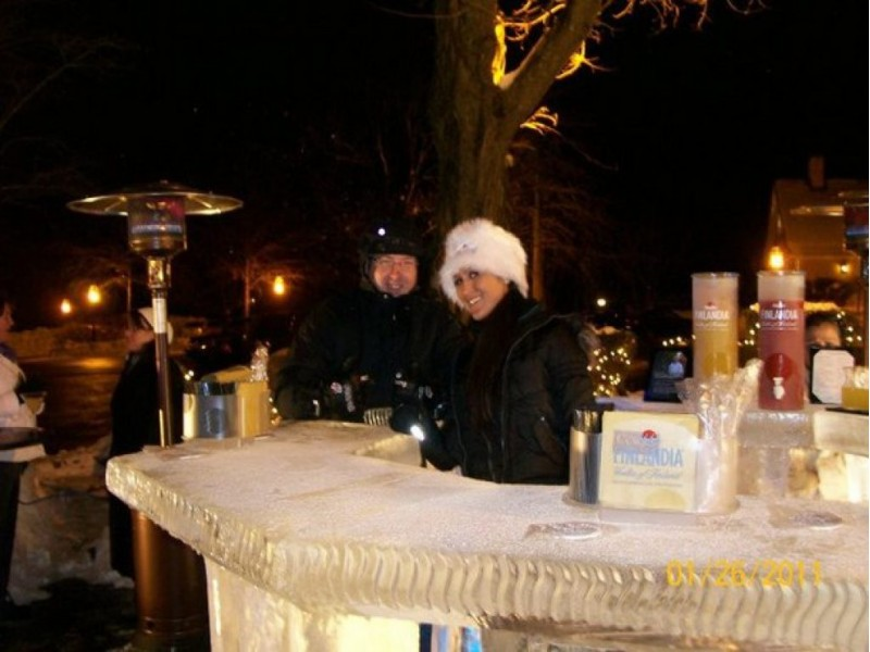 Reminder Bvi Ice Bar Opens Today Bedford Nh Patch