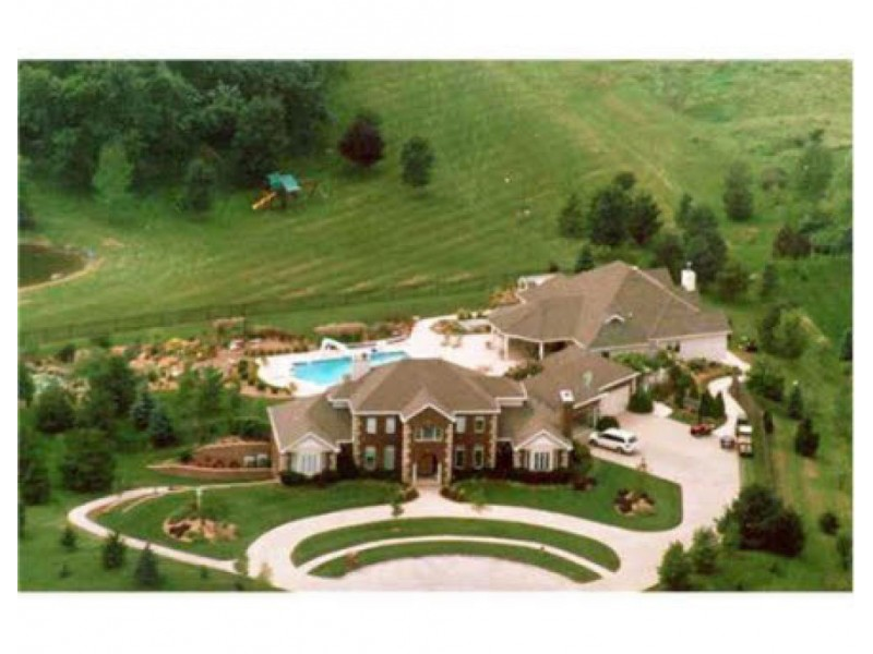 The five most expensive homes for sale in ankeny ankeny for Home builders ankeny iowa