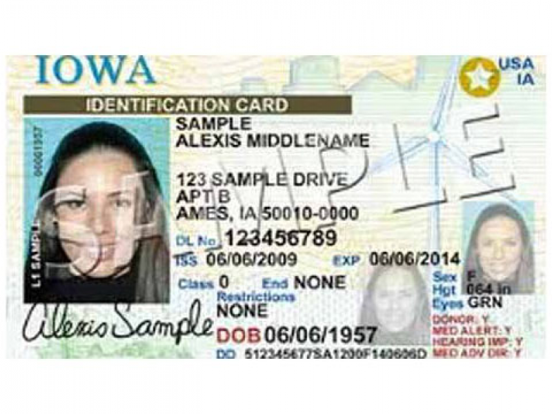 requirements to renew iowa drivers license