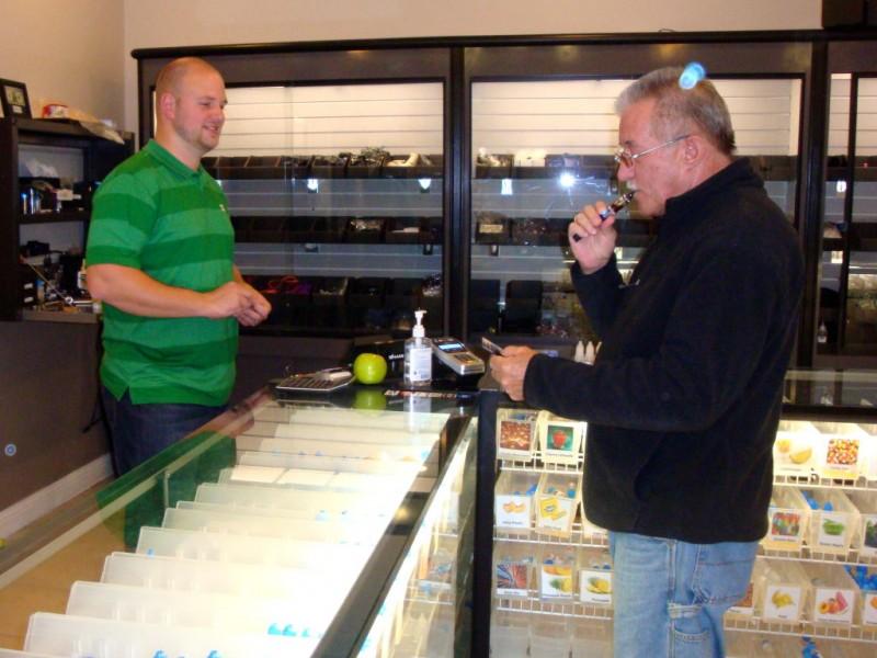 e cigarette store opens at shoppes at flight deck lexington sc patch