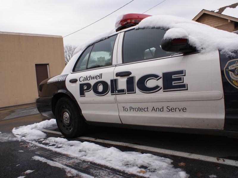 Caldwell Man Flees From Police, Resists Arrest | Caldwells ...