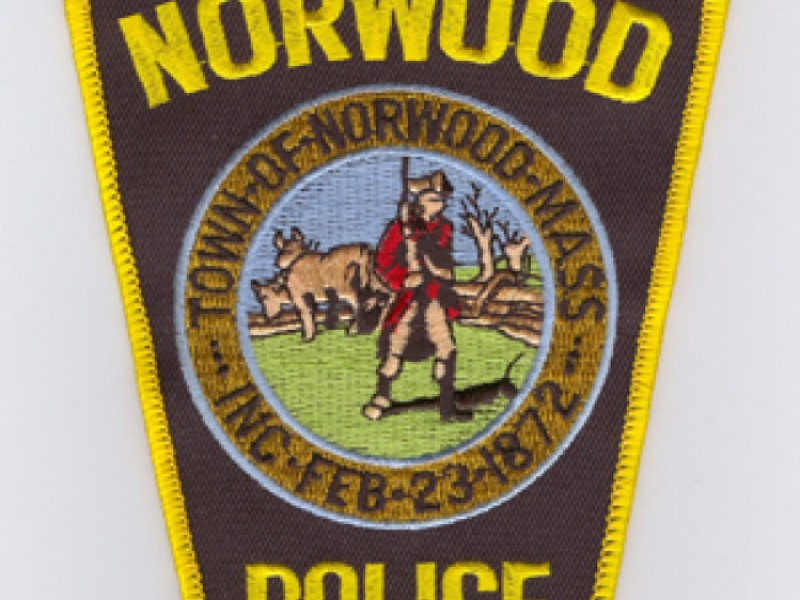 Norwood Police Log Shoplifting from Home Depot Juvenile Assault