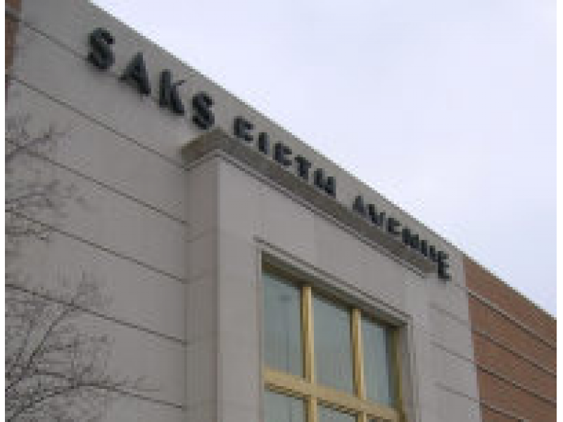 Saks Fifth Avenue Jobs Move Out Of Aberdeen