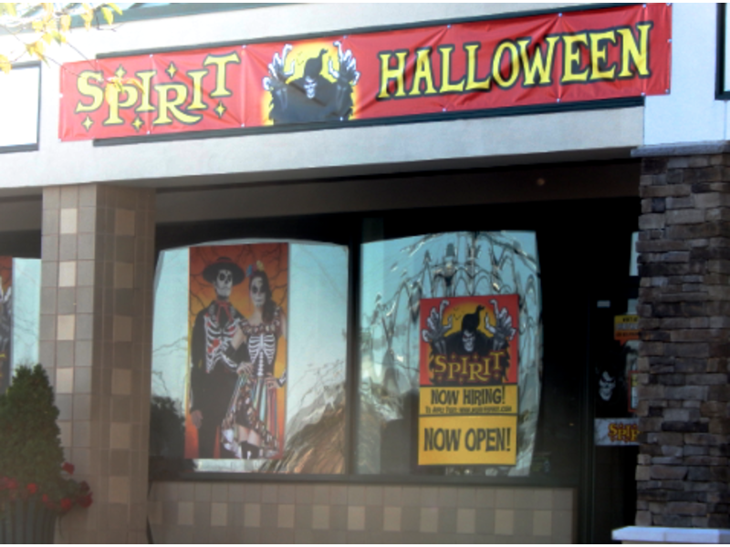 Spirit Halloween Store Opens in Bel Air | Bel Air, MD Patch