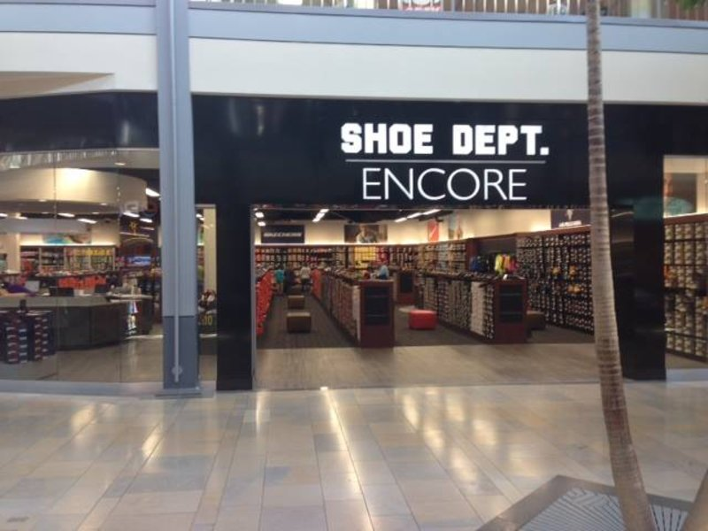 Shoe Stores Near Hagerstown Md