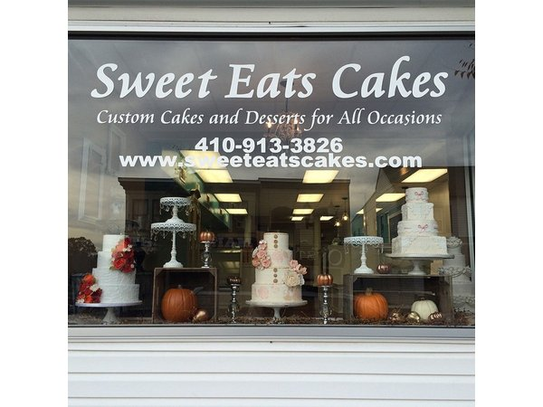 Sweet Eats Cakes Bel Air Md