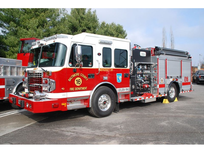 39 Emts Graduate From Baltimore County Fire Rescue Academy Towson Md Patch