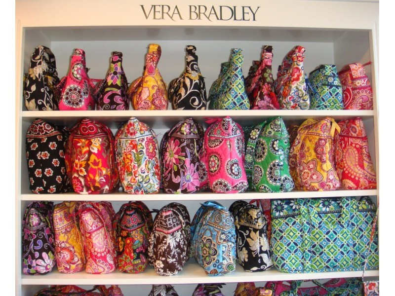 Image result for vera bradley store