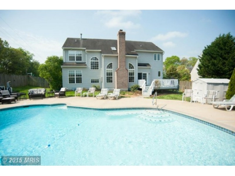 10 Awesome Pools Across Maryland Riverdale Park Md Patch