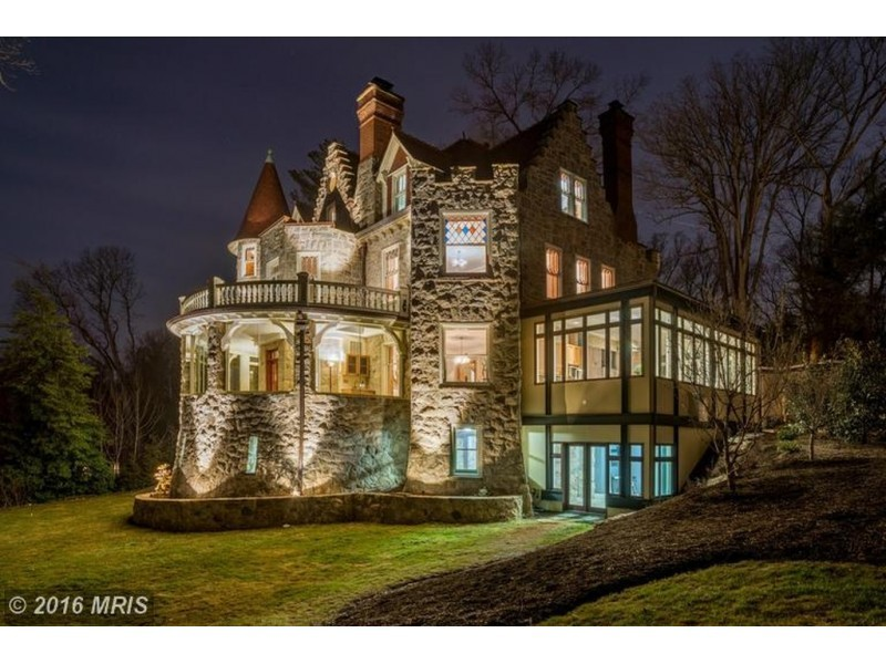 98 Acre Estate Riverfront Mansion Maryland Wow Houses