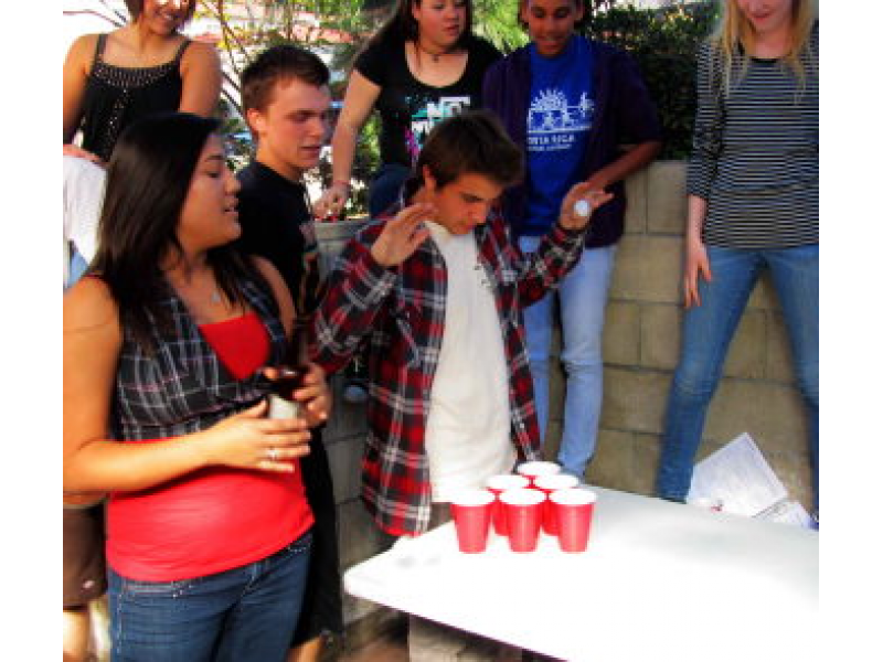 Should Underage Drinkers Be Allowed to Have Any Amount of Alcohol in Their System?