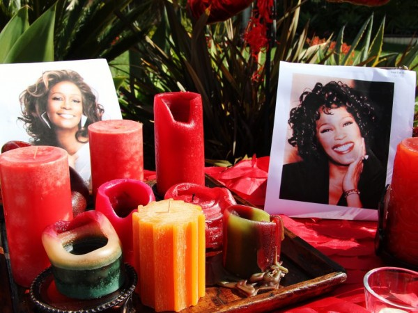 Couple Who Bought Whitney Houston S Home In Laguna Hills