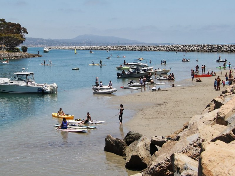 Beach Cities Pizza San Clemente