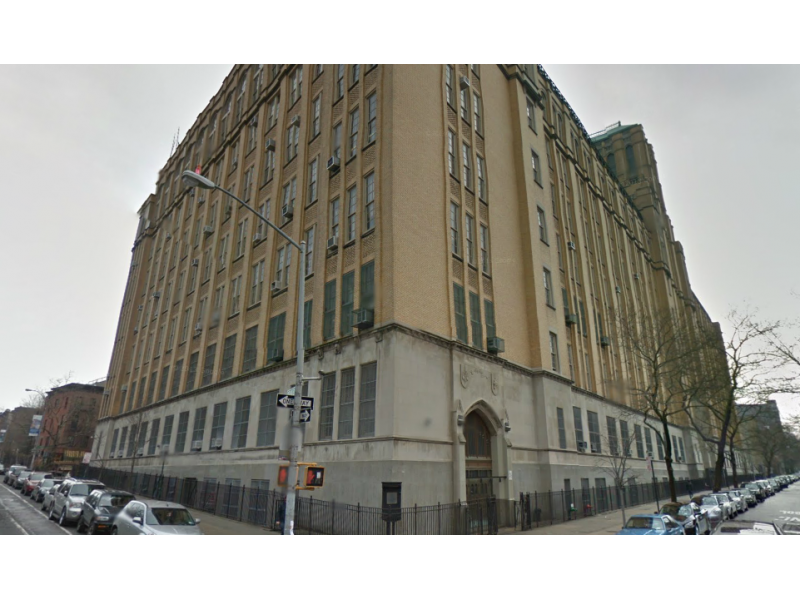 Brooklyn Technical Ranked 40th Best High School in State