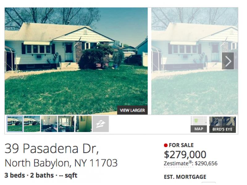 Houses For Sale West Babylon Long Island New York