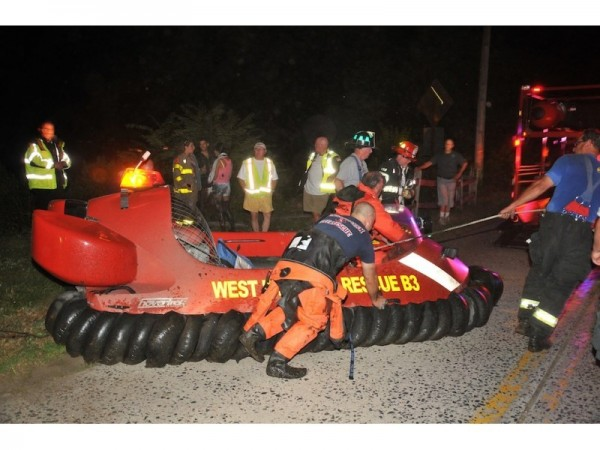 Couple Trapped in Mud Rescued, Best Teacher Rankings, Woman ...