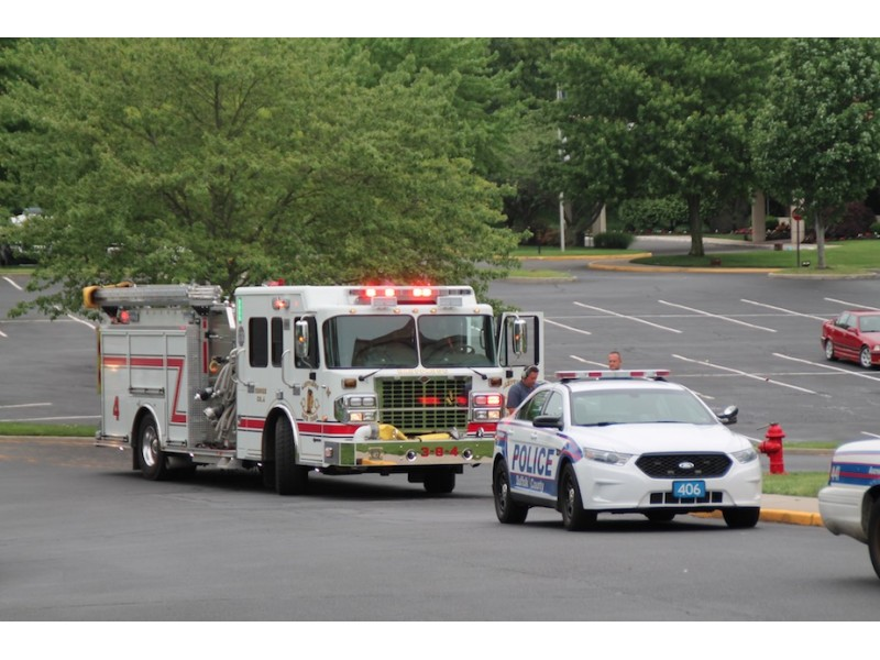 Hauppauge Hotel Engineer Seriously Burned in Electrical Explosion | Hauppauge, NY Patch