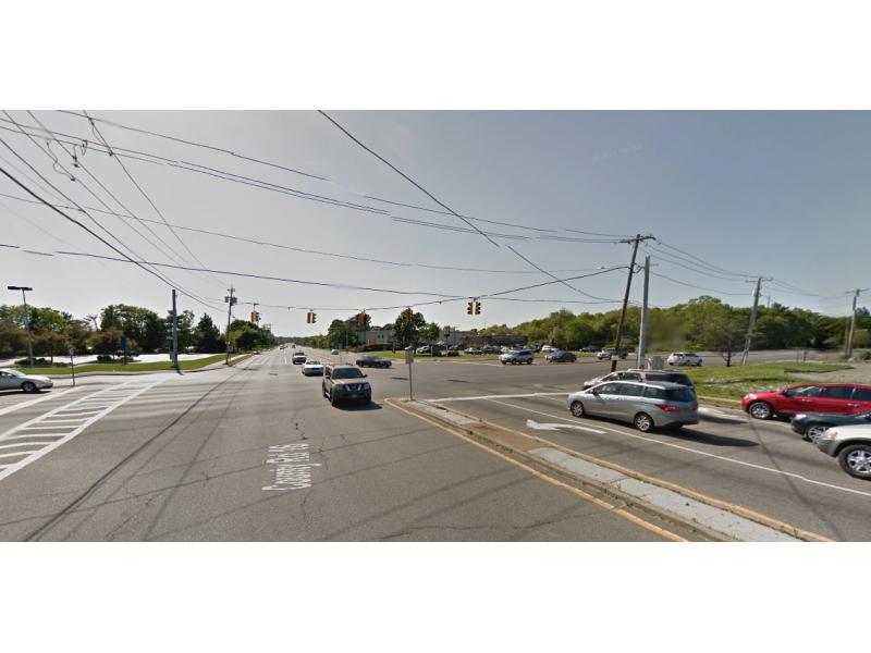Pedestrian Struck Killed By Car In Farmingville Medford